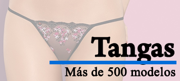Tangas sexys