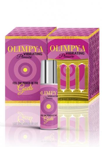 Olimpya vibrating pleasure pow