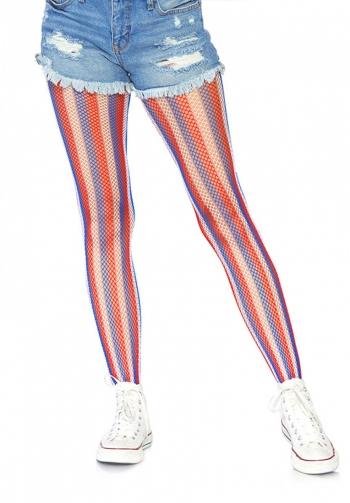 Panty red de fantasia american