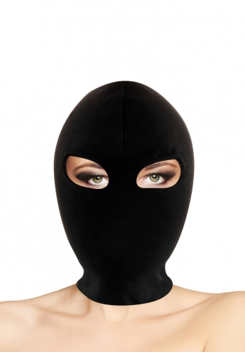 Submission mascara negro