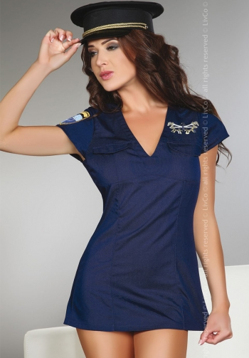 Argenta sexy azul