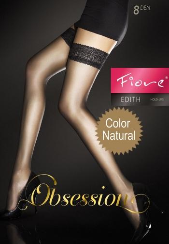 Edith natural