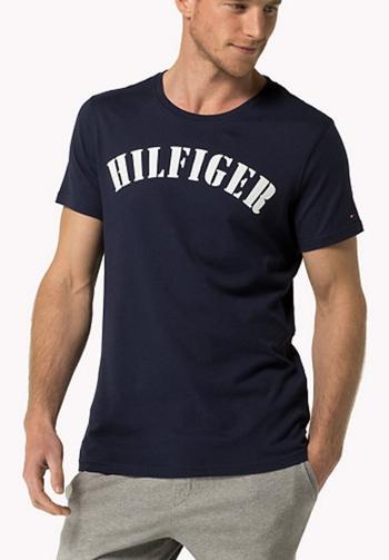 Camiseta de algodón orgánico a