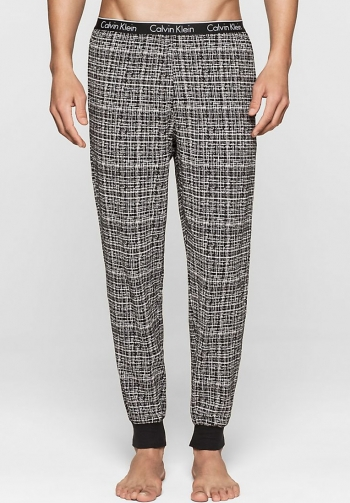 Pantalon pijama algodón graphi