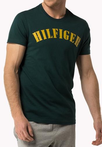 Camiseta de algodón orgánico v