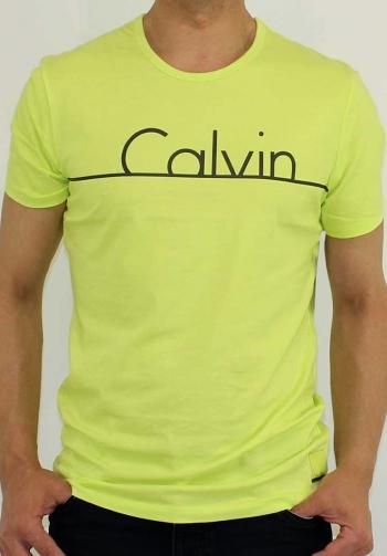 Camiseta ck id verde