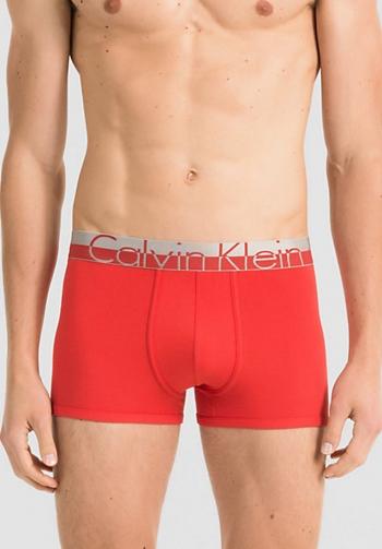 Boxer rojo Calvin Klein