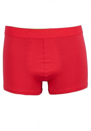 Boxer rojo cotton stay