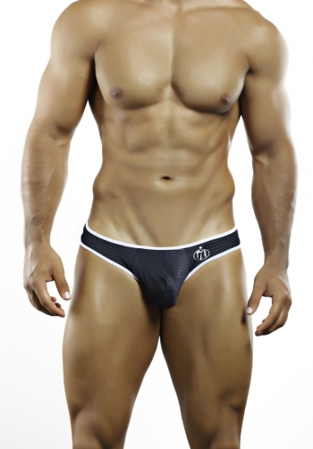 Sports Thong black