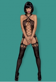 Bodystocking super elegante ne