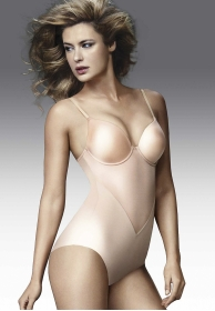 Foam Body Briefer