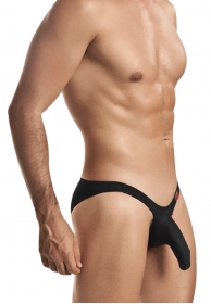 Castro brief black
