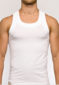 Pure tanktop white