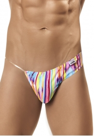 Tanga asymmetry multicolor