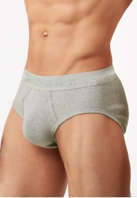 Slip modern cotton gris