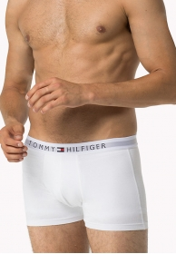 Boxer icon blanco