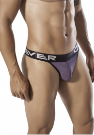 Tanga Burning Cold grey