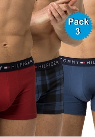 Pack 3 boxers colores