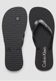 Slippers Core Lifestyle negro