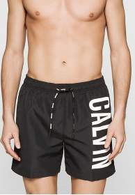 Swim shorts intense power negr