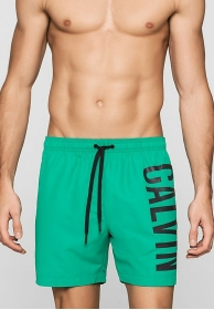 Swim shorts intense power verd